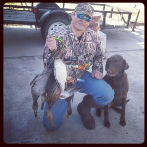 public hunting