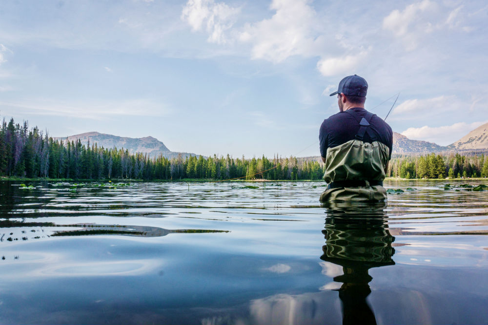 best chest waders for the money
