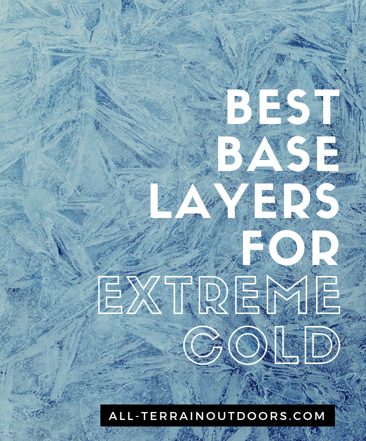 best base layer for extreme cold