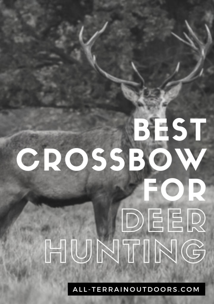 Best Crossbow For Deer Hunting: 10 Incredible Options For You