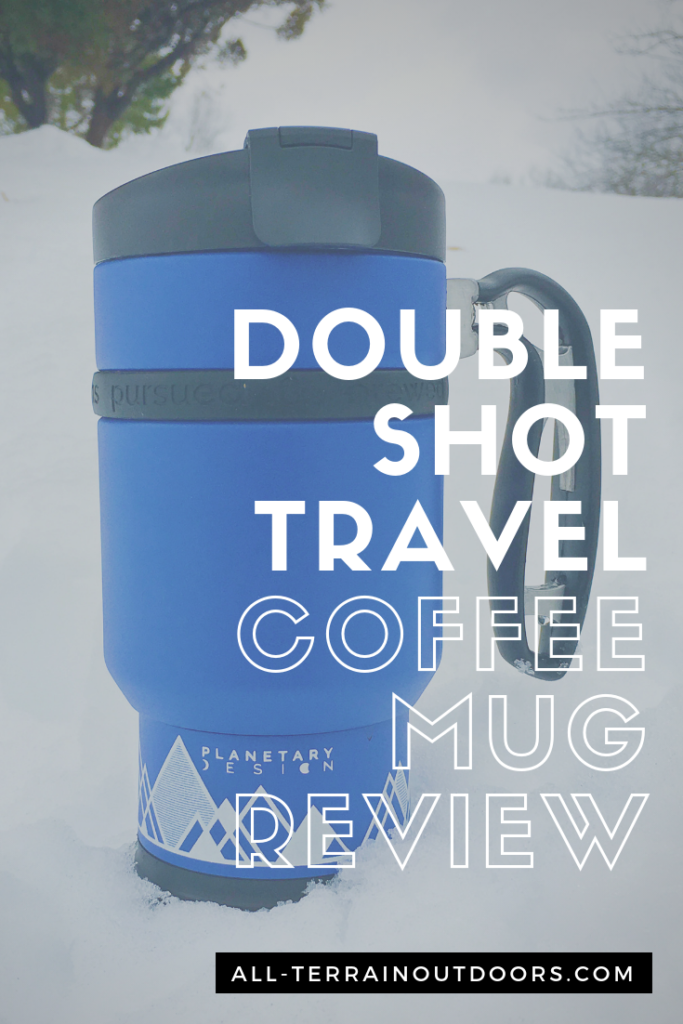 planetary design double shot travel coffee mug
