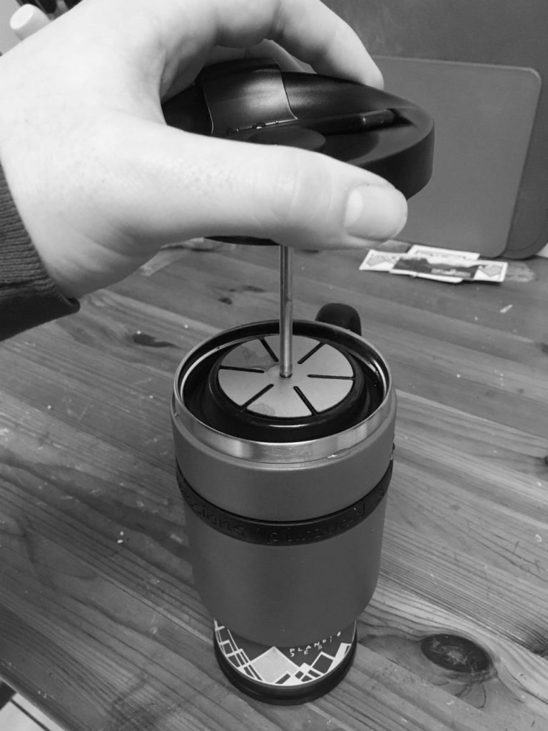 planetary design french press review