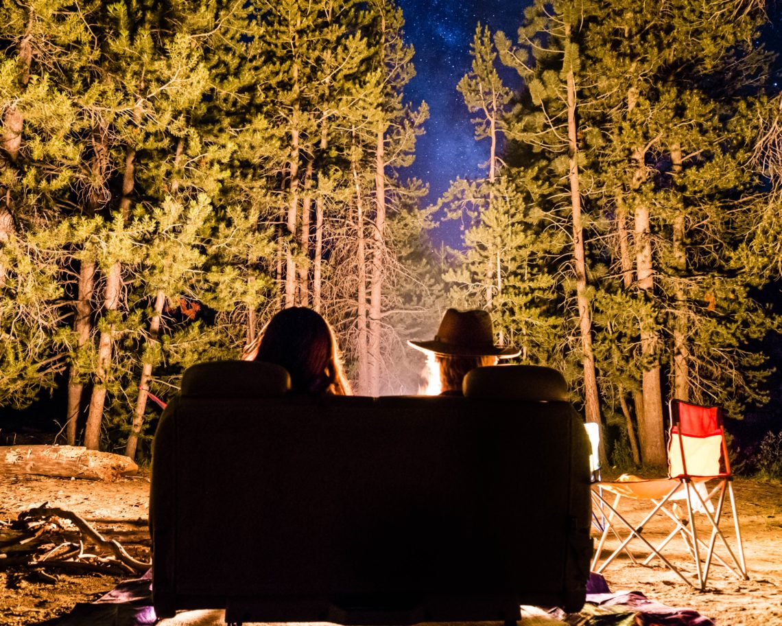 camping gift ideas for couples