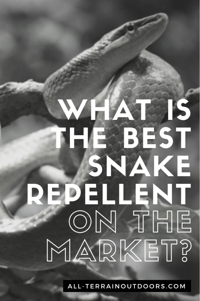 what is the best snake repellent on the market